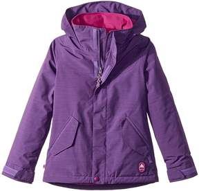 Burton Elodie Jacket Girl's Coat
