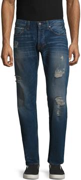 Gilded Age Men's Morrison Skinny Jean