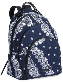 KENDALL + KYLIE Bandana Backpack