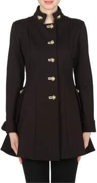 Joseph Ribkoff Nehru Button Jacket