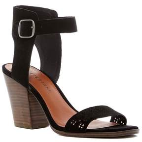 Lucky Brand Odannah Heel Sandal