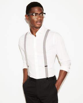 Express Pin Dot Suspenders
