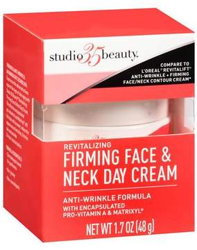 Studio 35 Firming Face & Neck Day Cream Anti-Wrinkle Formula