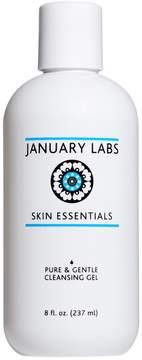 January Labs Pure & Gentle Cleansing Gel
