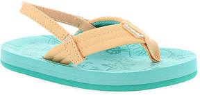 Reef Little Footprints (Girls' Infant-Toddler-Youth)