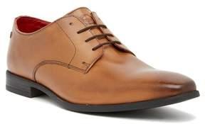 Base London Shilling Leather Derby