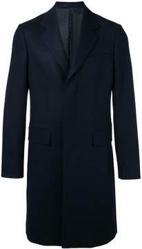 E. Tautz classic midi coat
