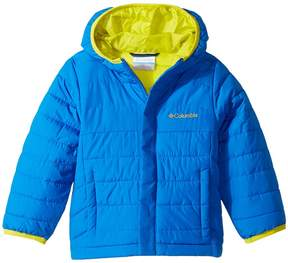 Columbia Kids Powder Litetm Puffer Boy's Coat