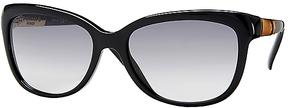 Safilo USA Gucci 3672 Rectangle Sunglasses