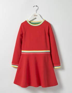 Boden Cosy Sweatshirt Dress