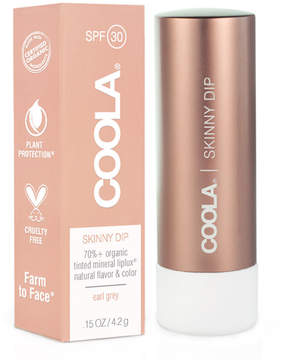 Mineral Liplux SPF 30 - Skinny Dip by COOLA Suncare (0.15oz Lipbalm)