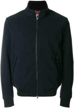 MC2 Saint Barth Traveler Brooks bomber jacket