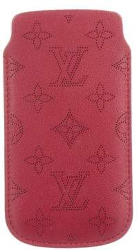 Louis Vuitton Mahina iPhone 6 Case
