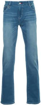 GUILD PRIME slim-fit washed jeans