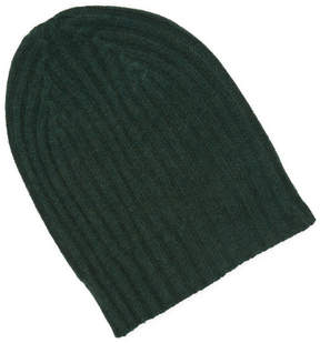 White + Warren Women's Cashmere Ribbed Beanie