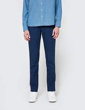 Carhartt Wip Sid Pant in Blue