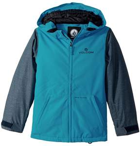 Volcom Selkirk Insulated Jacket Boy's Coat