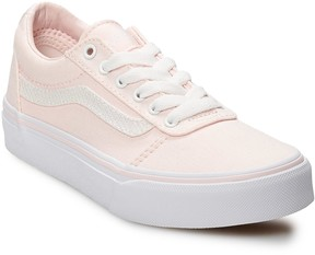 Vans Ward Low Girls' Skate Shoes