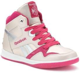 Reebok Street Stud Mid Girls' Athletic Shoes