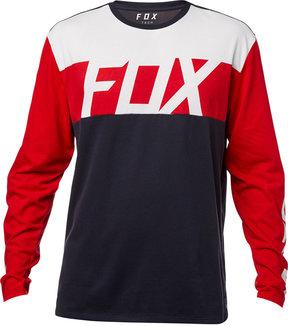 Fox Men's Scramblur Airline Tech Shirt