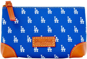 MLB Dodgers Cosmetic Case
