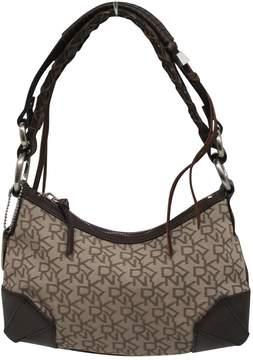 DKNY Cloth handbag