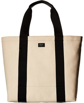 Jack Spade - Surf Canvas Tote Bag Tote Handbags