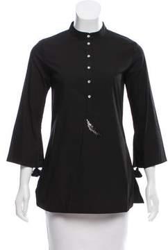 Figue Lisa Embellished Tunic