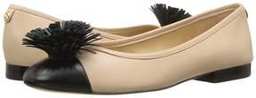MICHAEL Michael Kors Lolita Ballet Women's Dress Flat Shoes