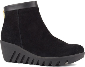 Cougar Women's Bang Suede Ankle Boot
