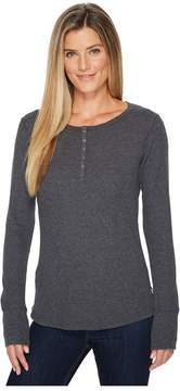 Carhartt Meadow Henley Women's Clothing