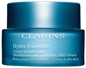 Clarins Hydra-Essentiel Silky Cream, Normal to Dry Skin
