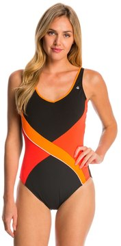 Aqua Sphere Gretna One Piece Swimsuit 8134609