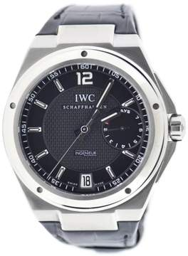 IWC Ingenieur 500501 7-Day Power Reserve Stainless Steel 45.5mm Watch