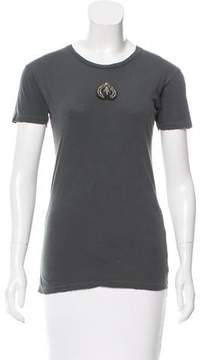 Figue Embellished Short Sleeve T-Shirt