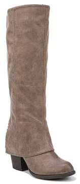 Fergalicious Lundry Stacked Heel Western Boot