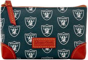 NFL Raiders Cosmetic Case
