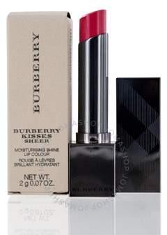 Burberry Kisses Sheer Lipstick 0.07 oz (2 ml) No.235 - Sweet Pea