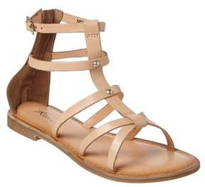 Rebels Florence Leather Sandal.