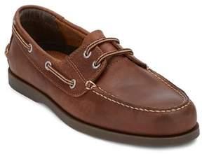 Dockers Mens Vargas Traditional Boat Shoe.