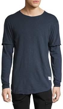 Kinetix Men's California Cotton Top