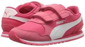 Puma Kids ST Runner v2 NL V Girls Shoes