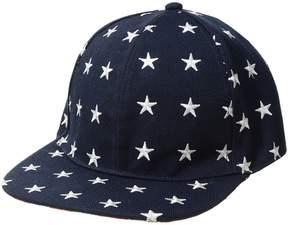 Collection XIIX Stars and Stripe Pop Baseball Baseball Caps