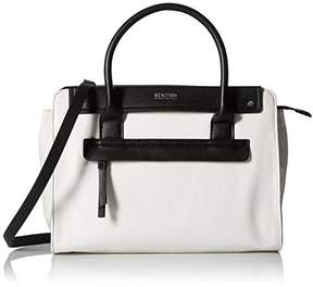 Kenneth Cole Reaction Tab Over Satchel