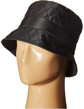 Betmar Quilted Bucket Bucket Caps