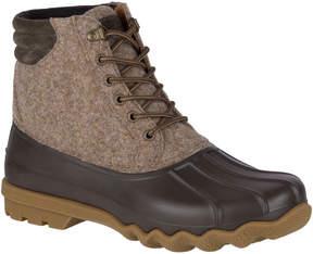 Sperry Avenue Wool Duck Boot