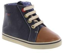 Tommy Hilfiger Lil Dennis High Top Booties