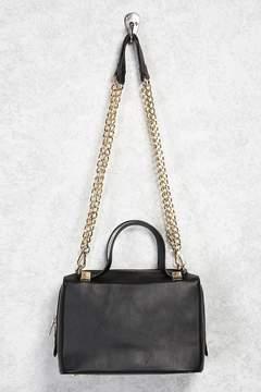 FOREVER 21 3-in-1 Satchel Crossbody Handbag
