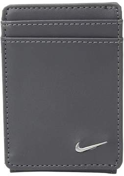 Nike Color Block Cardfold Wallet Handbags