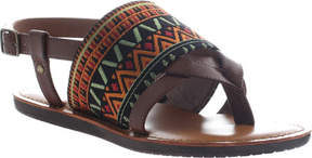Madeline Dicey Thong Sandal (Women's)